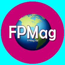 RINJ Press - FPMag - Feminine perspective Magazine.