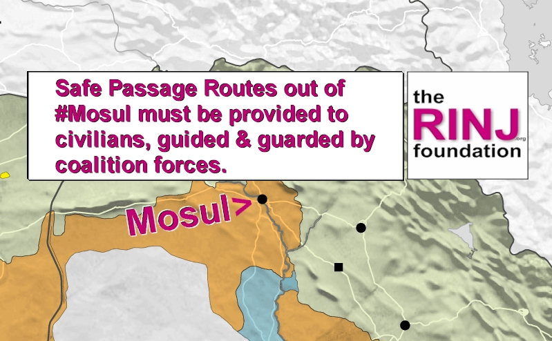 the-rinj-foundation-urging-safe-pasage-routes-from-mosul-to-safe-camps