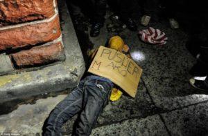 Duterte Murders