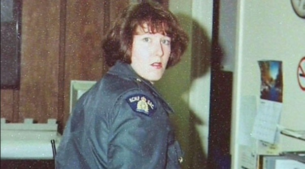 Former RCMP Officer Krista Carle, has taken her own life.
