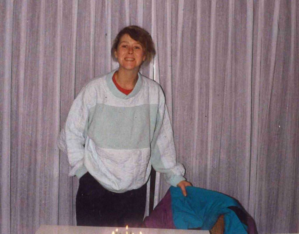 Kim WInston missing since 2007