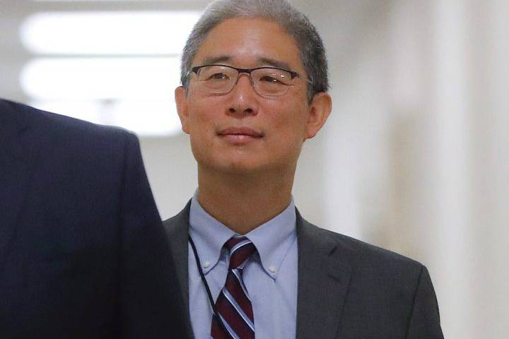 Bruce Ohr August28 2018 Pablo Martinez Monsivais AP