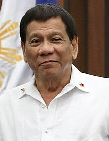ROBINSON NIÑAL JR./PRESIDENTIAL PHOTO