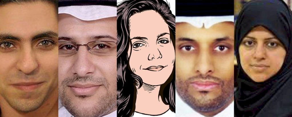 Reporters Without Borders (RSF) points out that at least 28 other journalists are currently in prison in Saudi Arabia, the victims of an opaque and arbitrary judicial system.