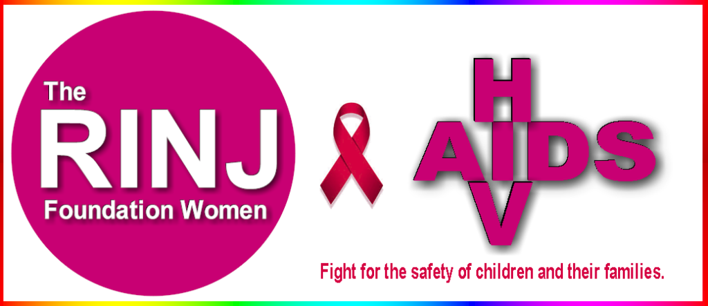 Join us in the fight against rape, incest, and HIV