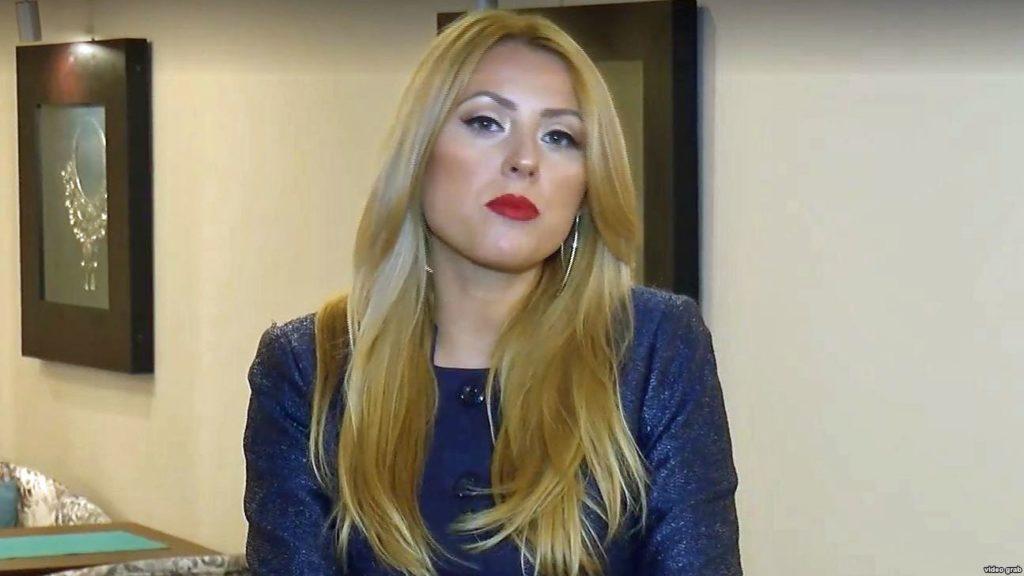 Dead at 30 #VictoriaMarinova