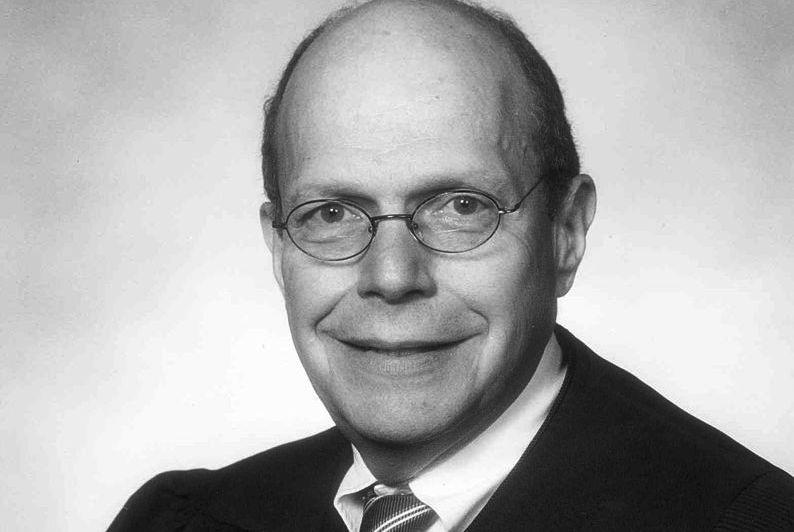Bernard A. Friedman, Chief Judge, U.S. District Court of Eastern Michigan