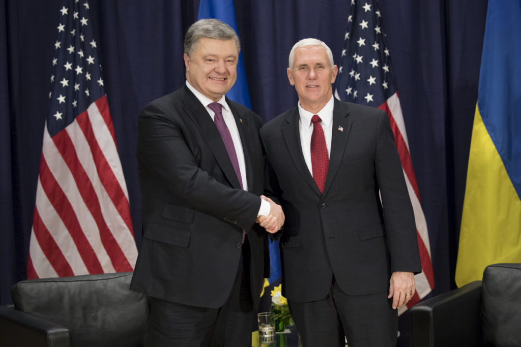 America, NATO and the Ukraine Versus Russia