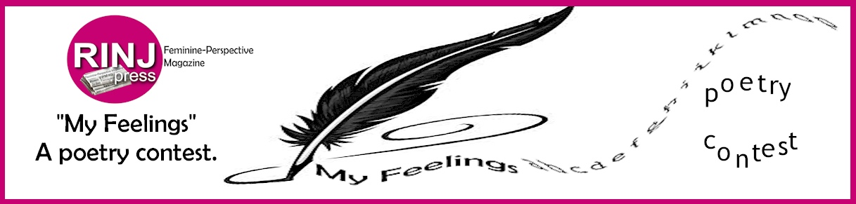 My Feelings Poetry Contest