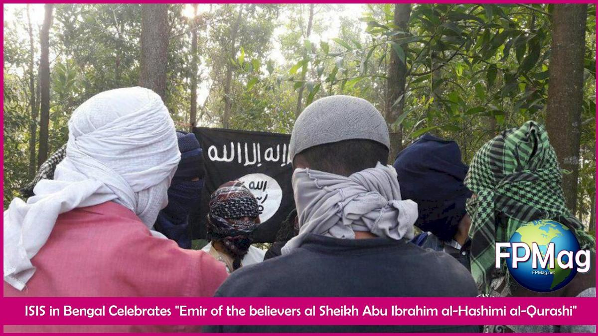 Feminine-Perspective Magazine FPMag- ISIS Under the new Caliph, so-called Emir of the believers al Sheikh Abu Ibrahim al-Hashimi al-Qurashi - Wahhabism in the context of Salafist Jihadism